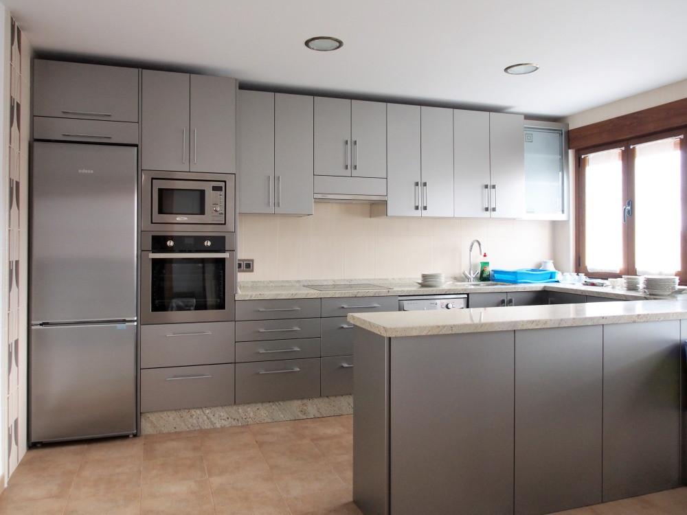 Muebles de cocina en le n - Muebles de cocina en leon ...